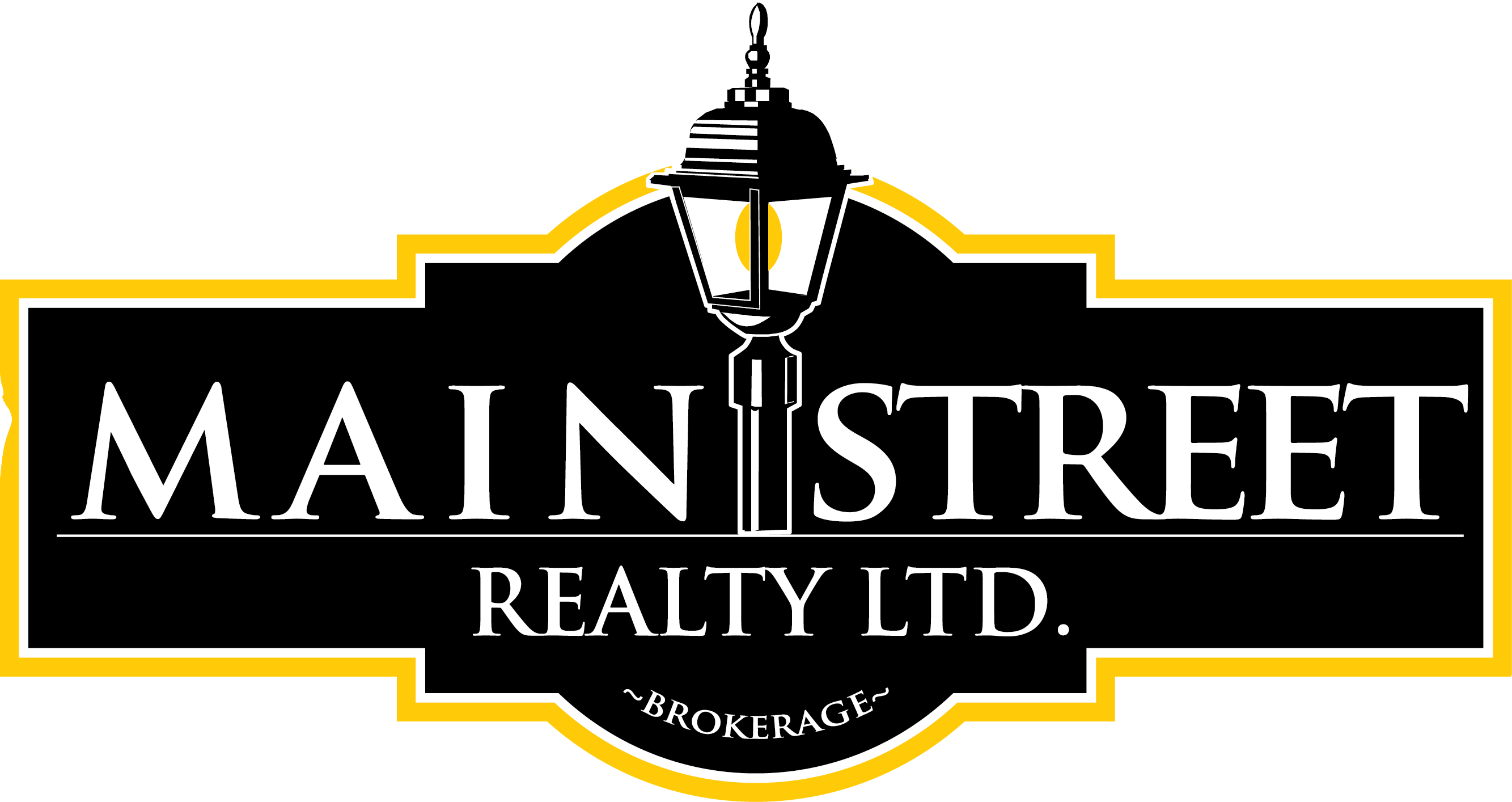 Main Street Realty Ltd., Brokerage *